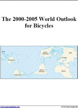 The 2000-2005 World Outlook for Bicycles