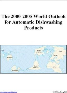 The 2000-2005 World Outlook for Automatic Dishwashing Products