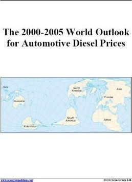 The 2000-2005 World Outlook for Automotive Diesel Prices