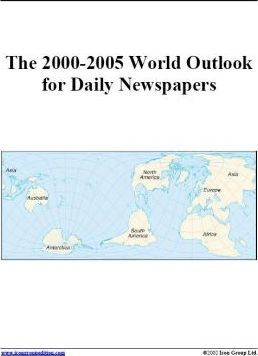The 2000-2005 World Outlook for Daily Newspapers