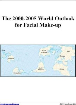 The 2000-2005 World Outlook for Facial Make-up