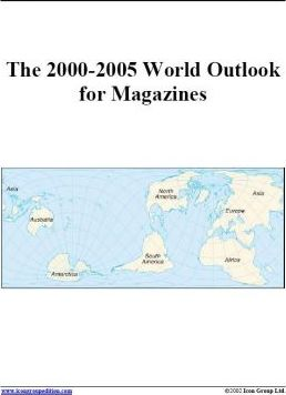 The 2000-2005 World Outlook for Magazines