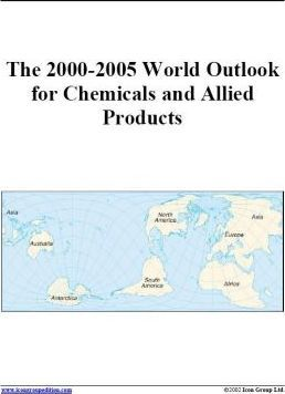 The 2000-2005 World Outlook for Chemicals and Allied Products
