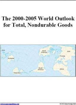The 2000-2005 World Outlook for Total, Nondurable Goods