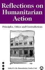Reflections on Humanitarian Action