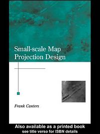 Small-Scale Map Projection Design