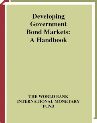 Developing Government Bond Markets