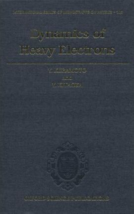 Dynamics of Heavy Electrons
