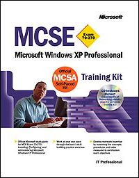 MCSE Training Kit