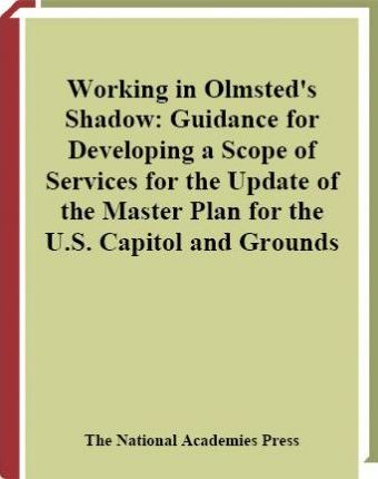 Working in Olmsted's Shadow