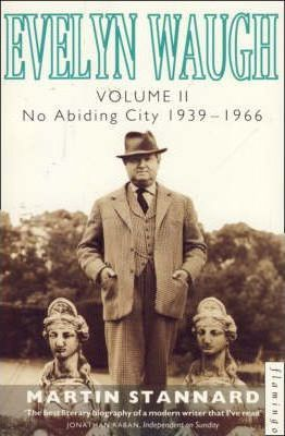 Evelyn Waugh: Vol. 2