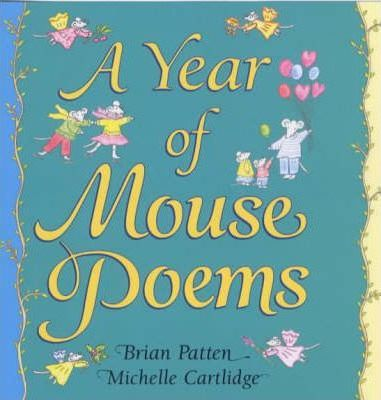 A Year of Mouse Poems