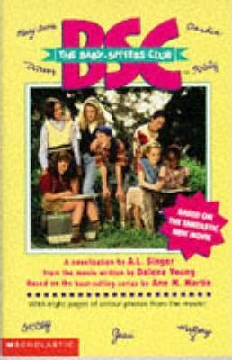Babysitters Club the Movie: Junior Novelisation
