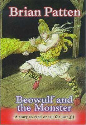 Beowulf and the Monster