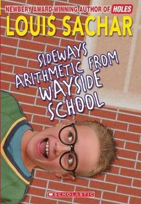 Sideways Arithmetic from Wayside School