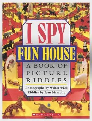 I Spy: Fun House
