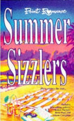 Summer Sizzlers (Short Stories)
