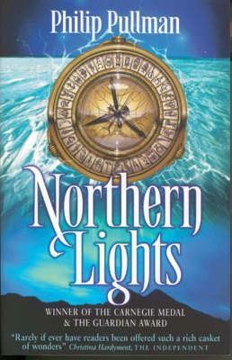 His Dark Materials: #1 Northern Lights