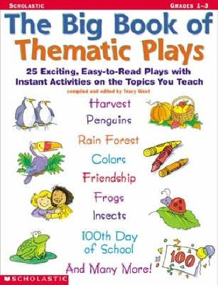 The Big Book of Thematic Plays