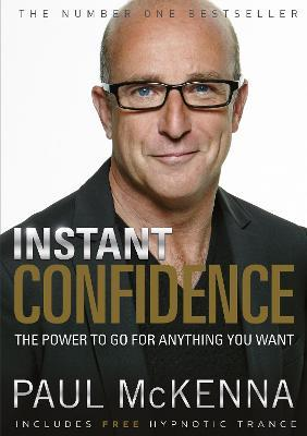 Instant Confidence!