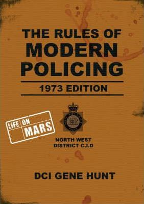 The Rules of Modern Policing 1973