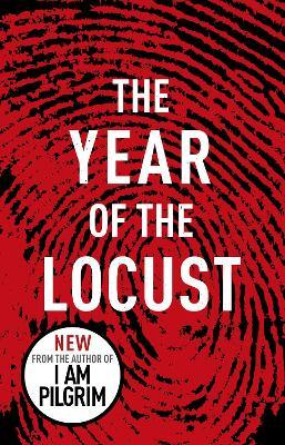 The Year of the Locust Cover Image