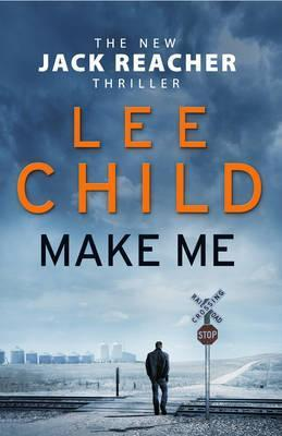 Make Me (Jack Reacher 20) Cover Image