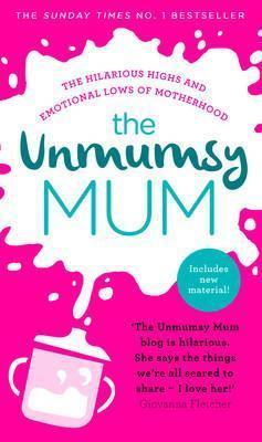 The Unmumsy Mum Cover Image