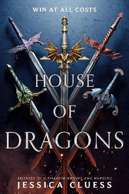 The House of Dragons