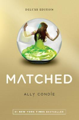 Matched Deluxe Edition