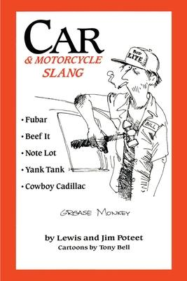 Car & Motorcycle Slang