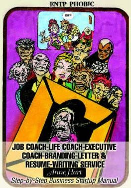 Job Coach-Life Coach-Executive Coach-Letter & Resume-Writing Service: Step-By-Step Business Startup Manual
