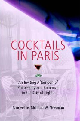 Cocktails in Paris