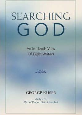 Searching God: An In-Depth View of Eight Writers
