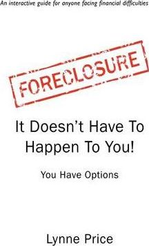 Foreclosure: It Doesn't Have to Happen to You