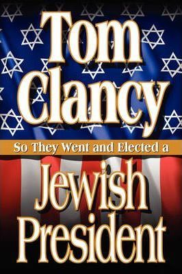 So They Went and Elected a Jewish President