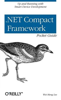 .NET Compact Framework Pocket Guide