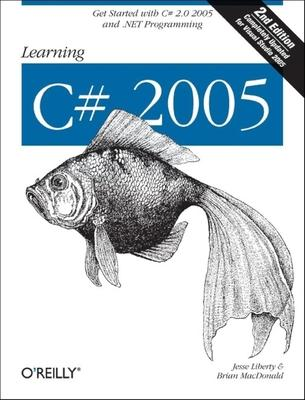 Learning C# 2005 2005