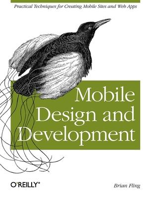 Mobile Design and Development