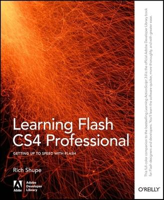 Learning Flash CS4 Professional