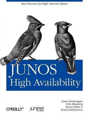 JUNOS High Availability