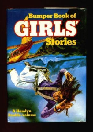 Bumper Book of Girl's Stories