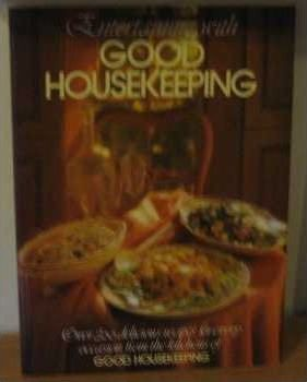 "Entertaining with ""Good Housekeeping"""