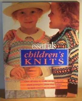 Essential Children's Knits