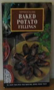 TOPPINGS & FILLINGS - BAKED POTATO FILLINGS
