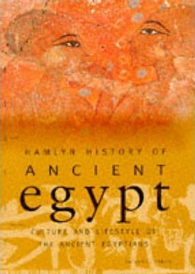 The Hamlyn History of Ancient Egypt