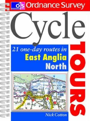 Os Cycle Tours East Anglia-North