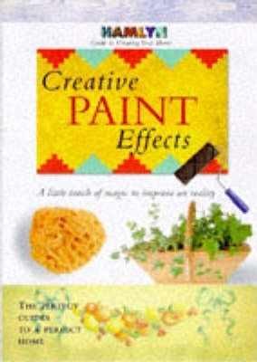 Creative Paint Effects