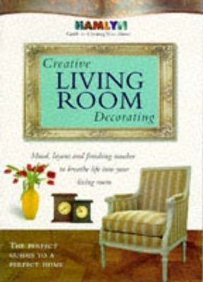 Creative Living Room Decorating