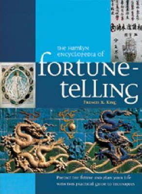 Encyclopedia of Fortune Telling